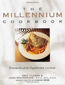 The Millennium Cookbook - Extraordinary Vegetarian Cuisine