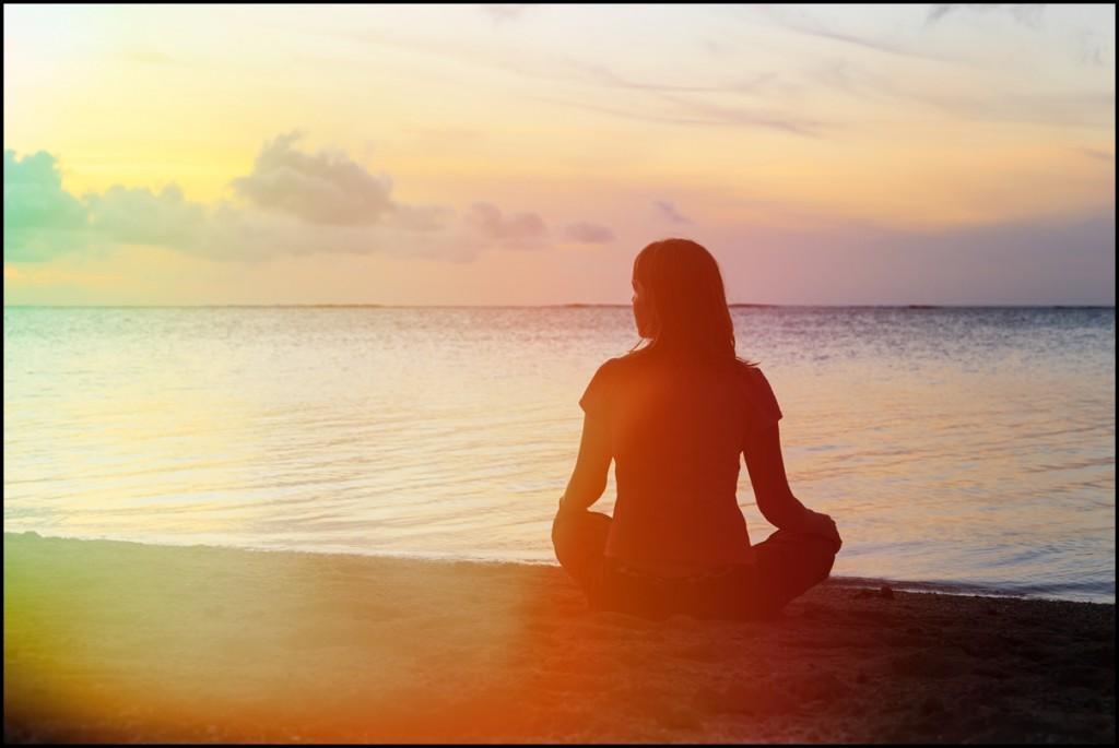 Benefits of Meditating