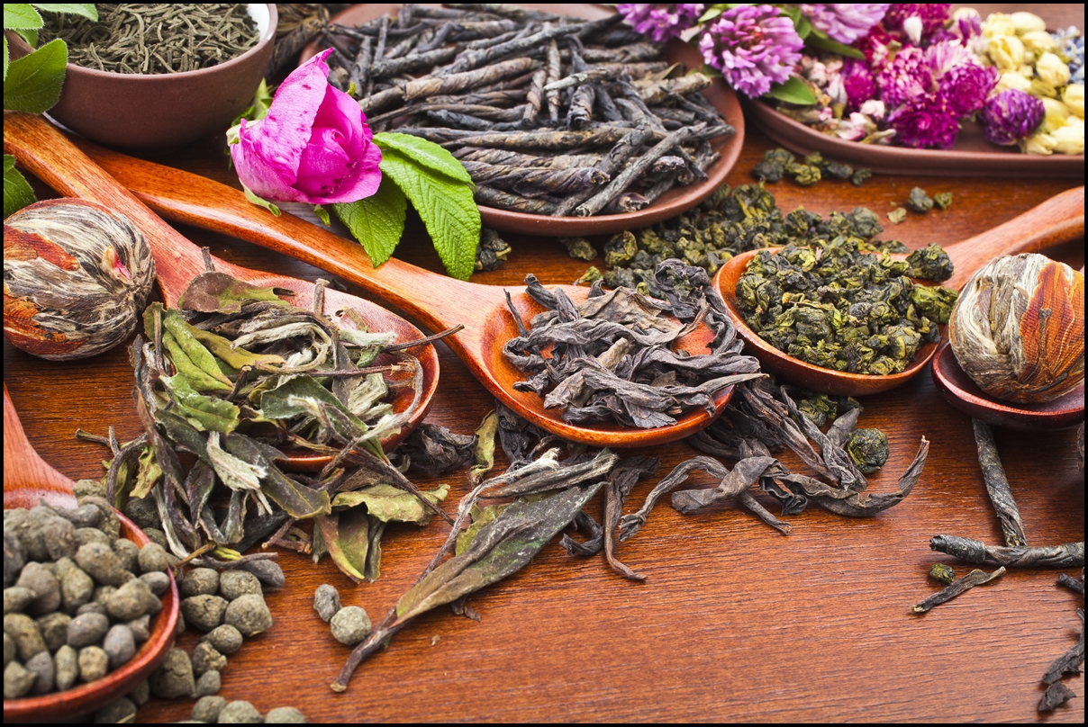 7 Different Types Of Tea And Their Amazing Health Benefits Serving