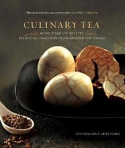 Culinary Tea - More Than 150 Recipes Steeped in Tradition from Around the World