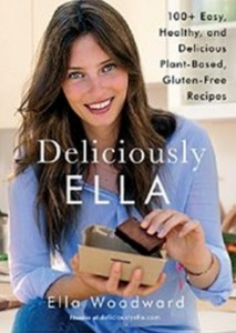 Deliciously Ella - 100+ Easy, Healthy, and Delicious Plant-Based, Gluten-Free Recipes