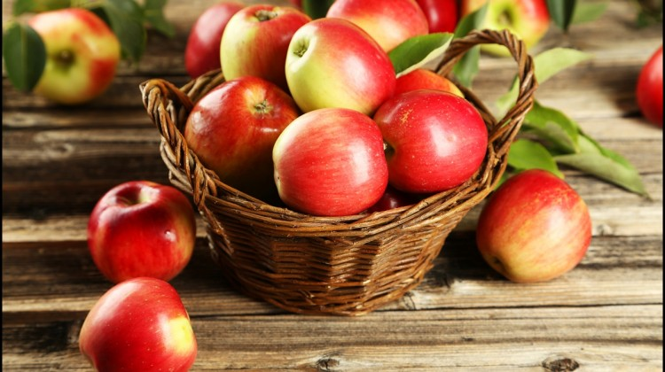 Fun Facts of Apples