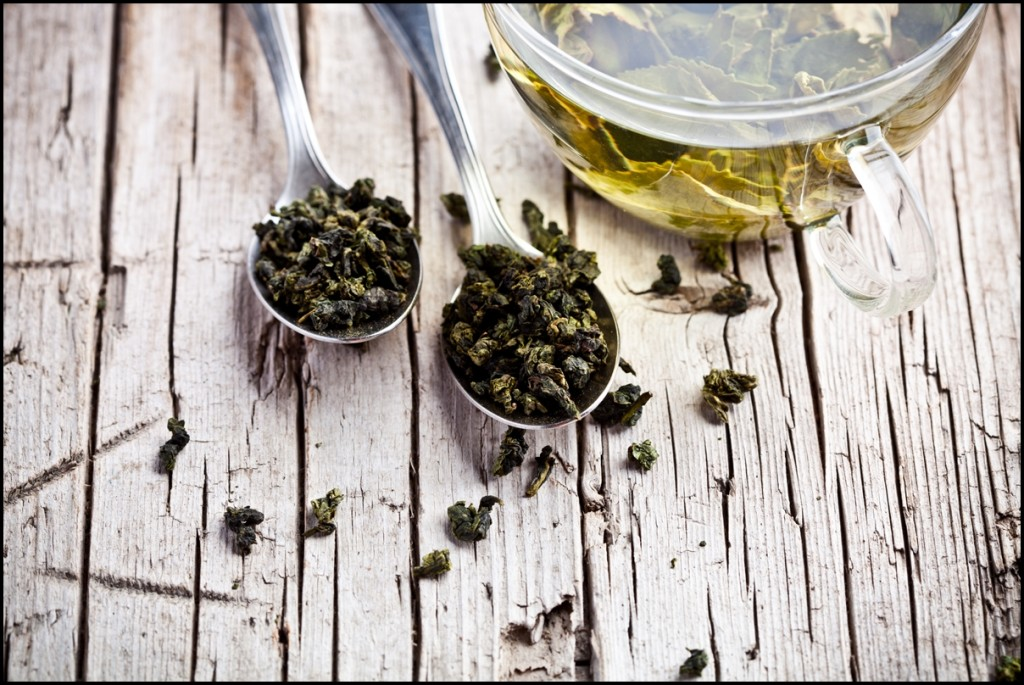 Fun Facts of Green Tea 2