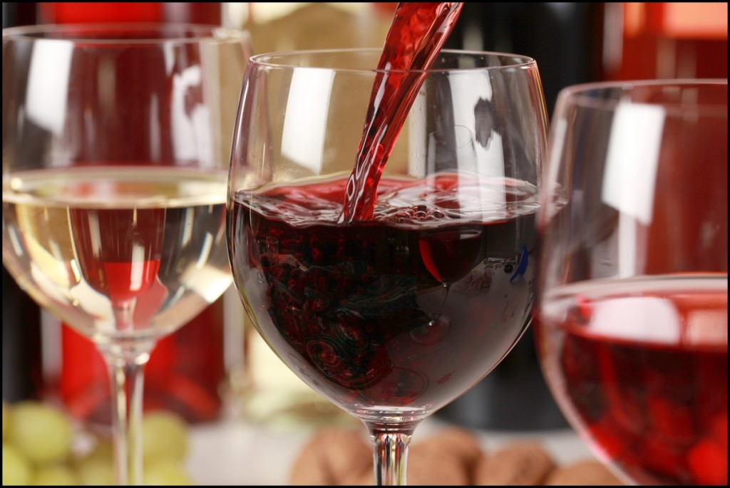 Fun Facts of Red Wine