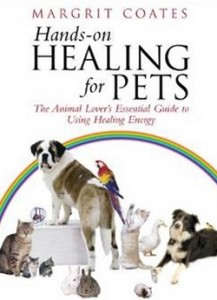 Hands-On Healing For Pets - The Animal Lover's Essential Guide To Using Healing Energy