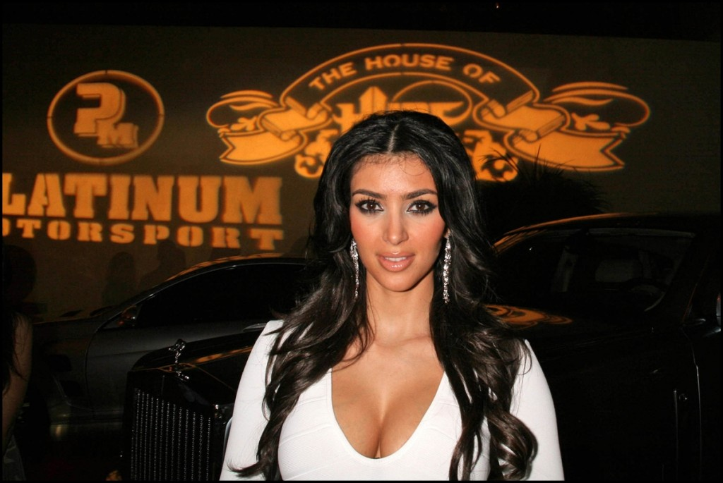 Important Life Lessons We Can All Learn From Kim Kardashian 2