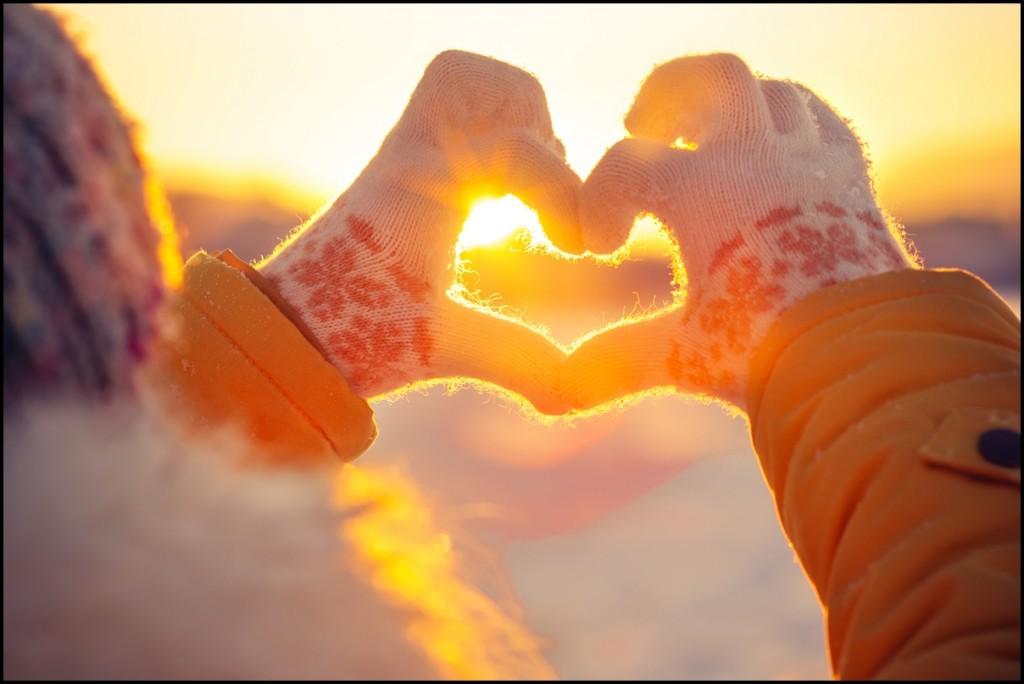 Random Acts of Kindness - Serving Joy