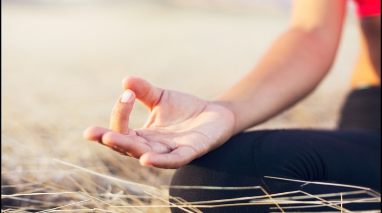 The Amazing Health Benefits of Meditating