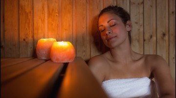 The Amazing Health Benefits of Steam Rooms And Sauna