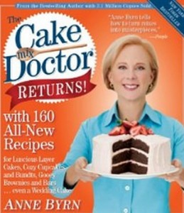 The Cake Mix Doctor Returns! - With 160 All-New Recipes