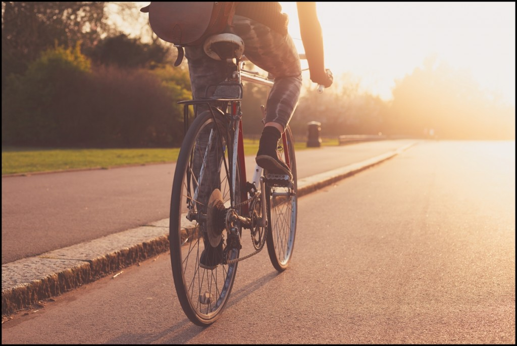 The Health Benefits of Cycling 2