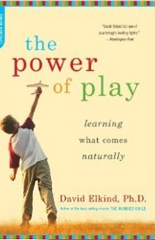 The Power of Play - Learning What Comes Naturally
