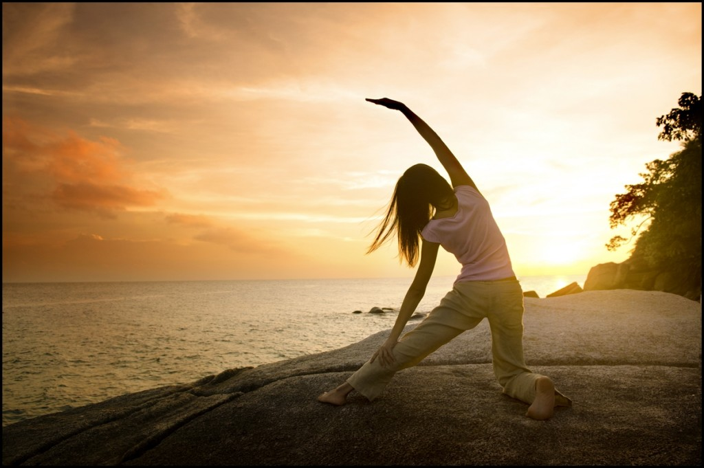 Why You Should Considering Doing Yoga