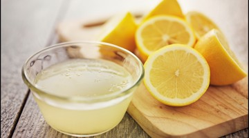 fun Facts of Lemon