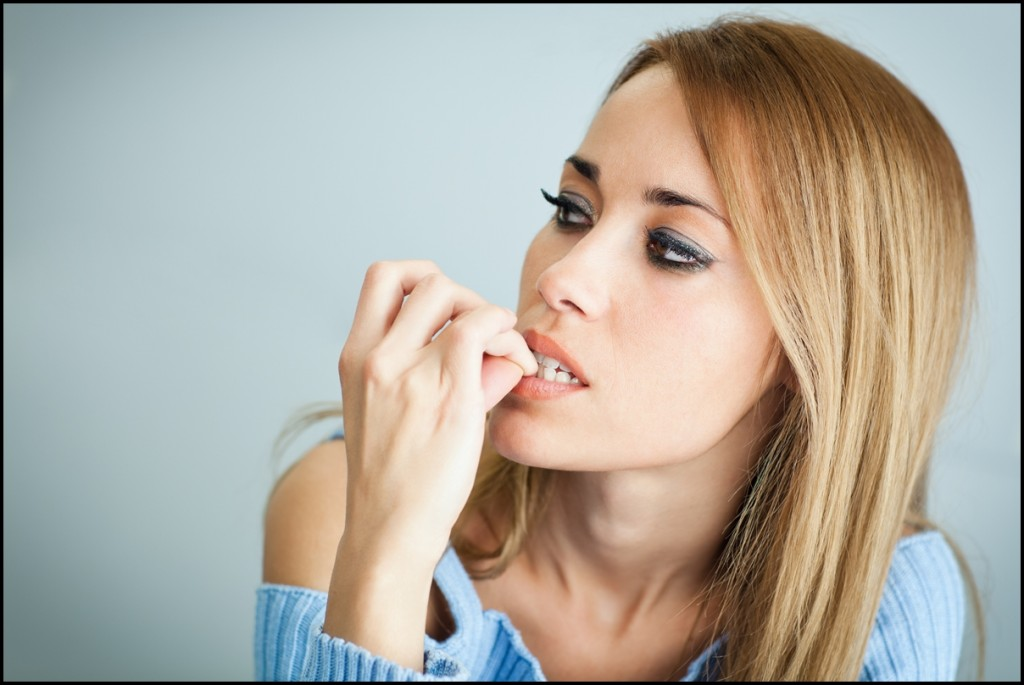 10 Simple Tips on How to Stop Biting Finger Nails 2