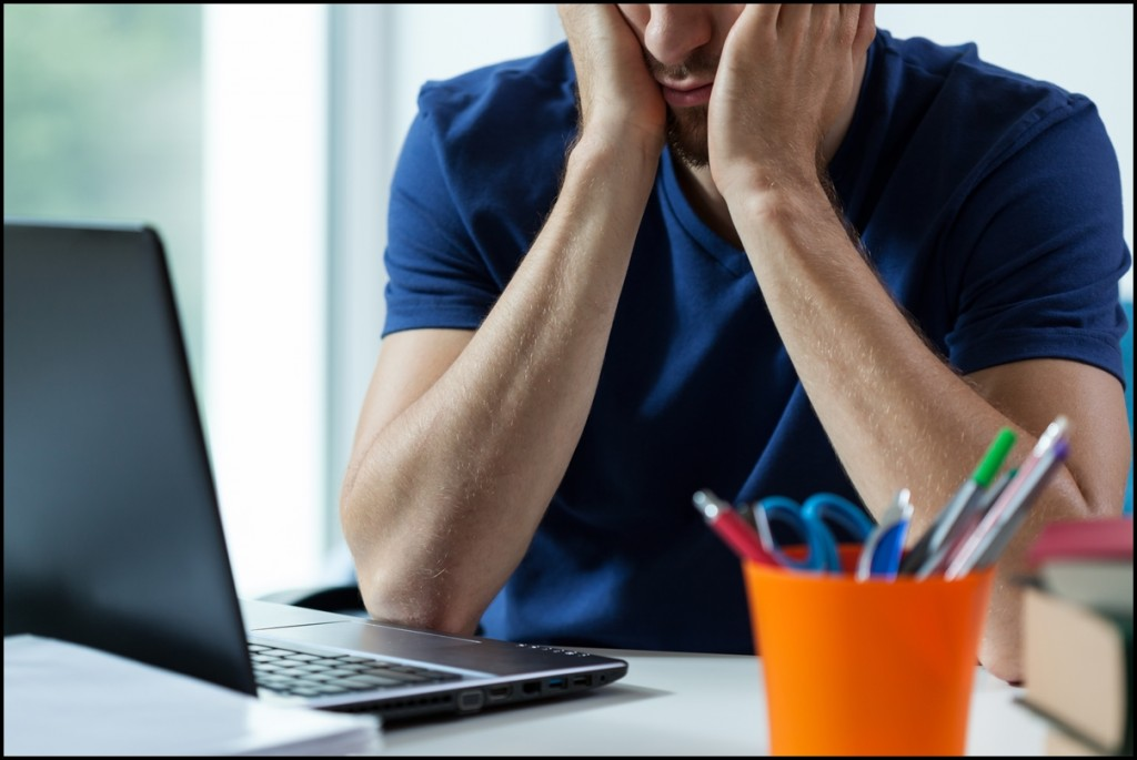 5 Proven Methods to Manage Stress at Work 2