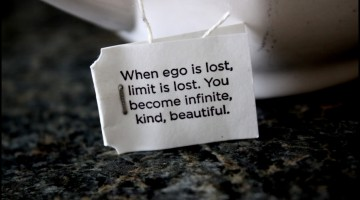 5 Ways Ego Can Interfere With Your Happiness
