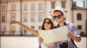 8 Ways Traveling the World Makes You a Better Person