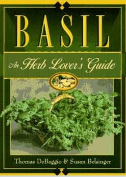 Basil - An Herb Lover's Guide