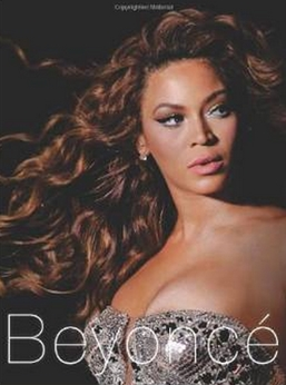 Beyonce by Andrew Vaughan