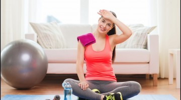 Exercises for Busy People – Exercises That Can be Done From Home or in the Office
