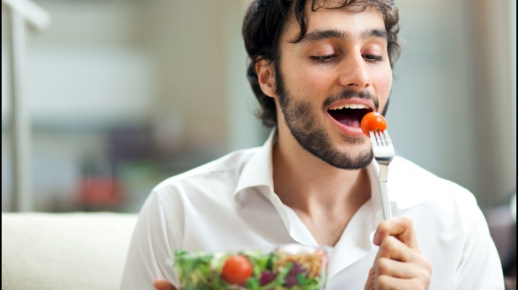 Five Compelling Reasons That You Should Eat Slower