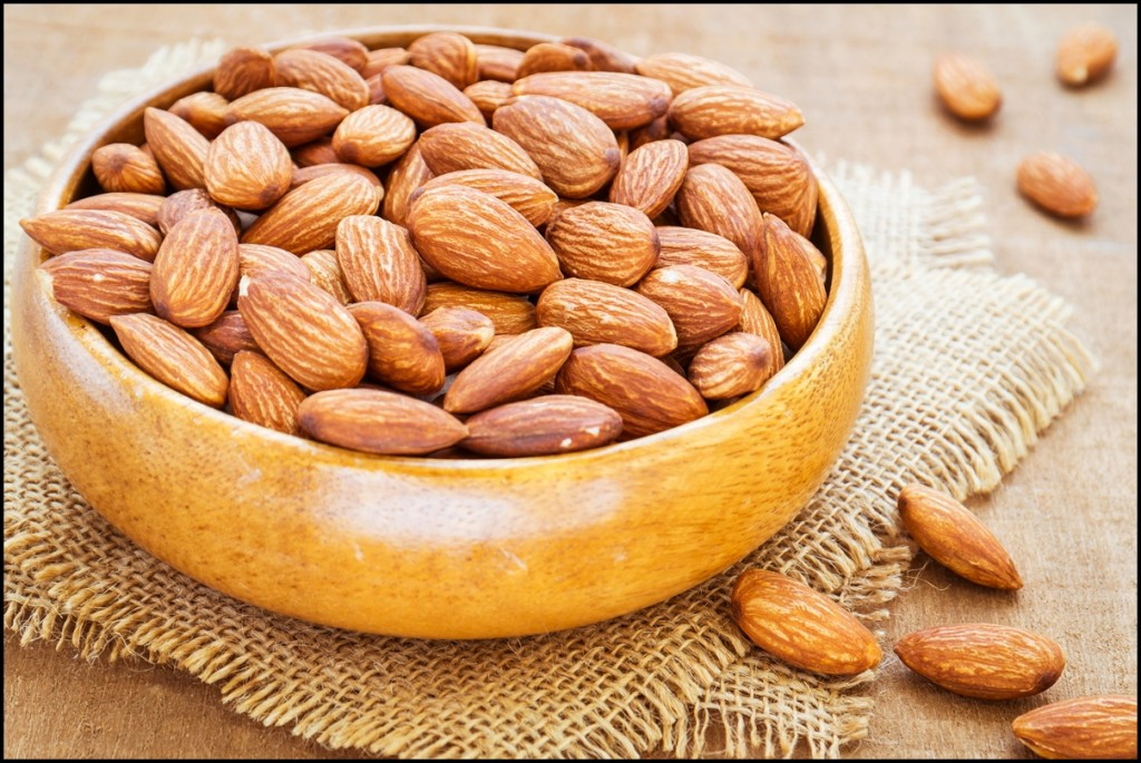 Fun Facts of Almonds 2