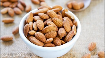 Fun Facts of Almonds