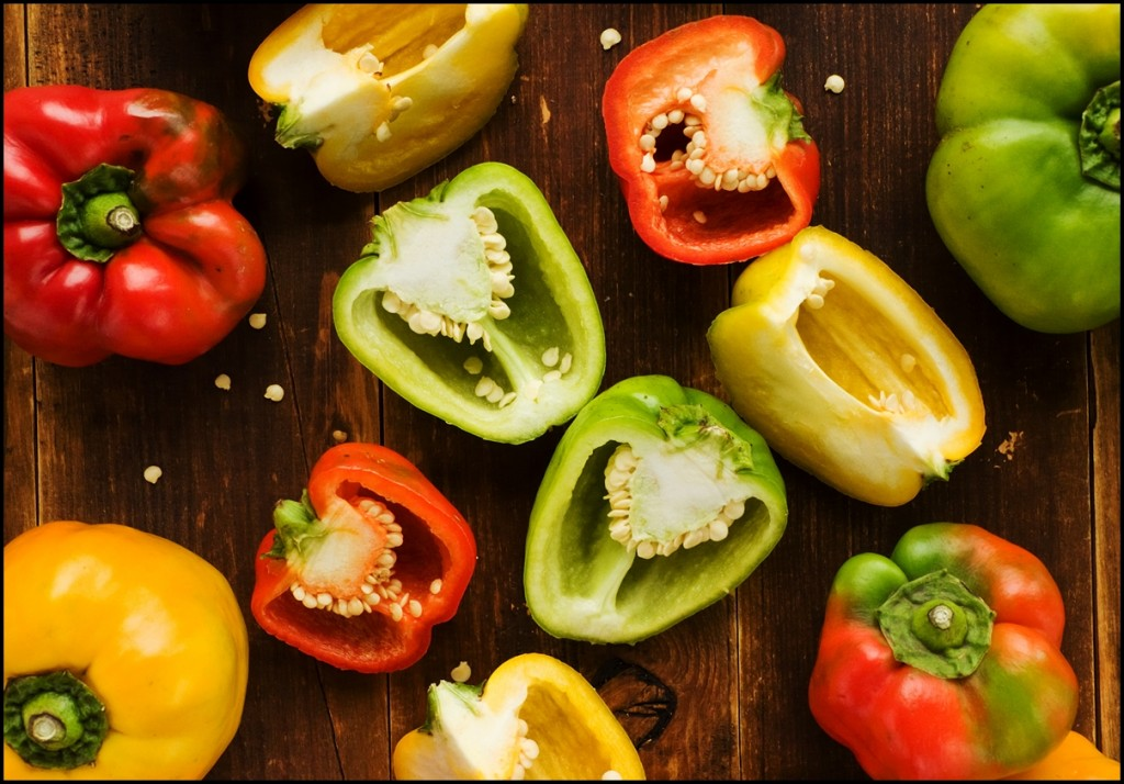 Fun Facts of Bell Peppers 2