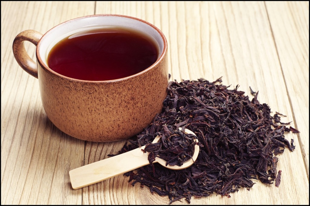 Fun Facts of Black Tea