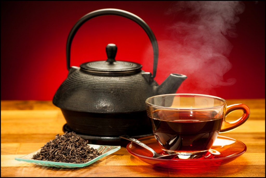 Fun Facts of Black Tea 2