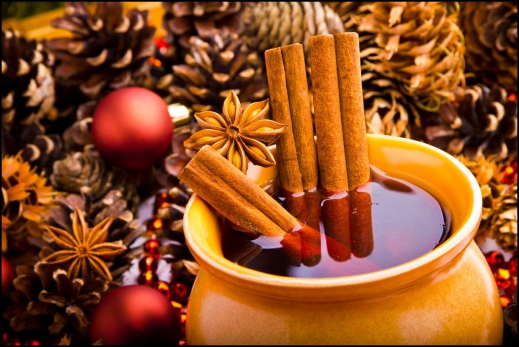 Fun Facts of Cinnamon Tea