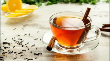 Fun Facts of Cinnamon Tea