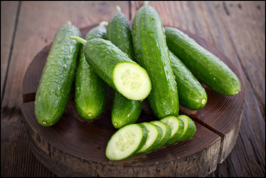 Fun Facts of Cucumbers