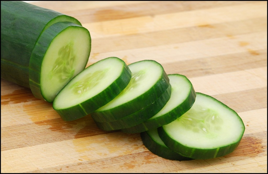 Fun Facts of Cucumbers 2
