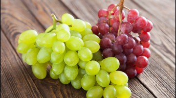 Fun Facts of Grapes