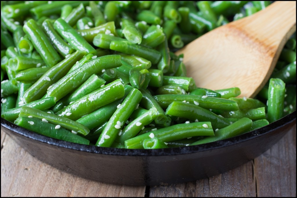 Fun Facts of Green Bean 2