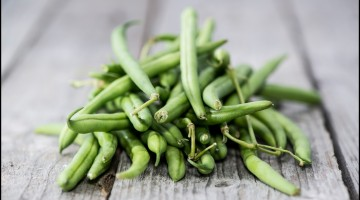 Fun Facts of Green Bean