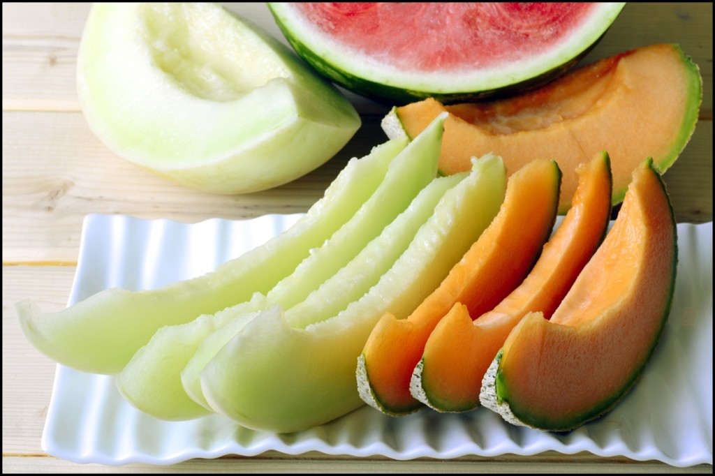 Fun Facts of Honeydew Melon