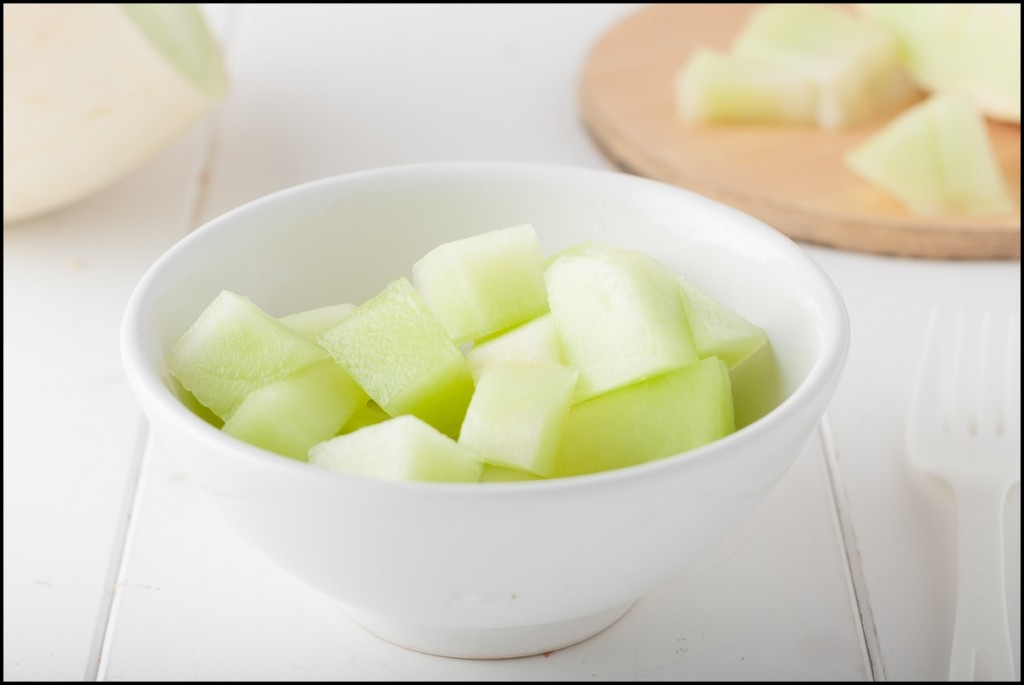 Fun Facts of Honeydew Melon 2
