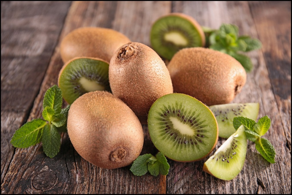 Fun Facts of Kiwifruit