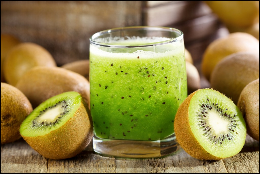 Fun Facts of Kiwifruit 2