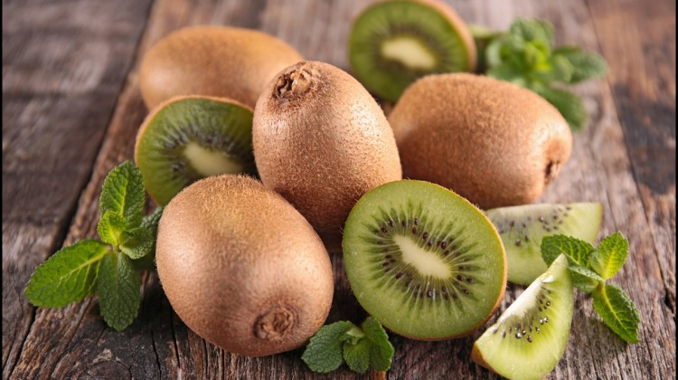 Fun Facts of Kiwis (Kiwifruit)