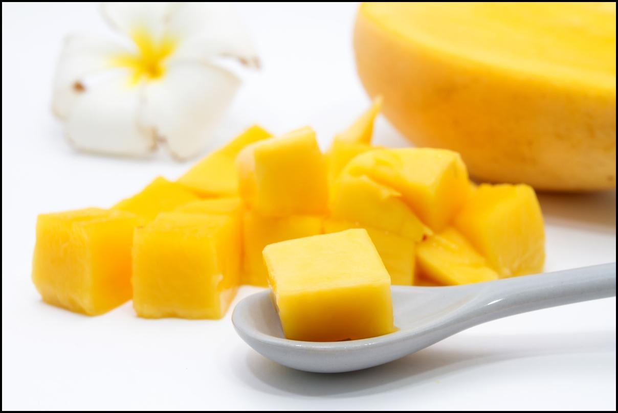 Fun Facts of Mango 2