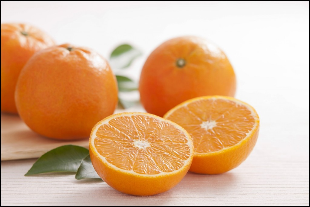 Fun Facts of Oranges 2