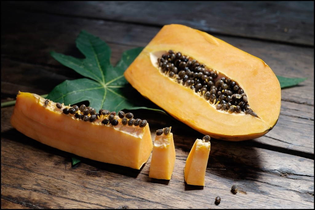 Fun Facts of Papaya 2