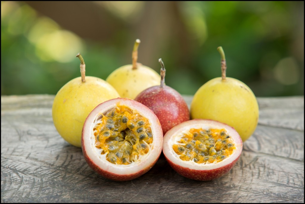 Fun Facts of Passion Fruit