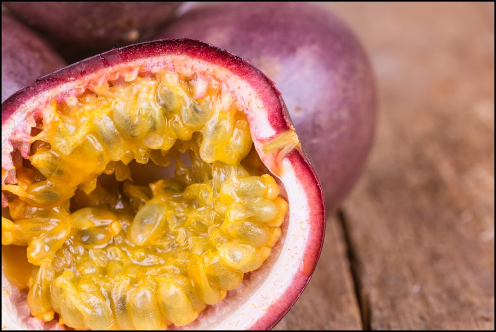Fun Facts of Passion Fruit 2