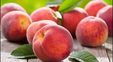 Fun Facts of Peach