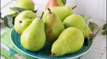 Fun Facts of Pears